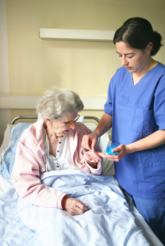 student nurse reflection on aged care A clinical reflection is a descriptive story that nursing students write about their clinical day  the student's, and others) this personal reflective activity .