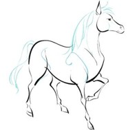 Chinese Zodiac Sign: Horse