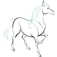 Chinese Zodiac Sign: Horse