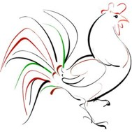Chinese Zodiac Sign: Rooster