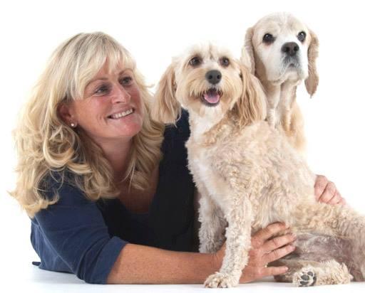 Kerrie Searle Animal Communicator presents Animal Wellbeing and Australian Bush Flower Essences