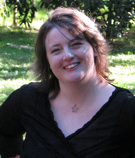 Clare Chapman, Baliena Flower Therapies (Australian Bush Flower Essences Practitioner & Teacher Trainer)