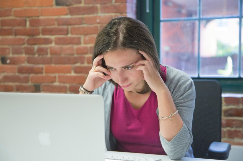 5 Reasons Why Multi-Tasking Is Hurting You - www.flowertherapies.com